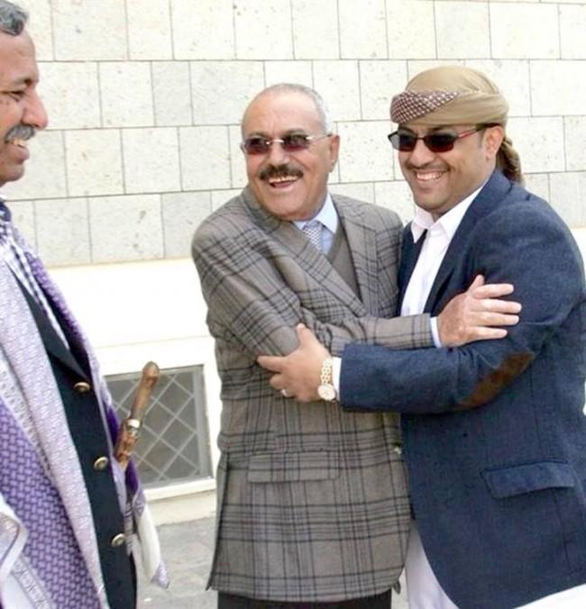 تلفزيون يوضح مصير أمين المؤتمر والأمين المساعد ونجل صالح وابن شقيقه