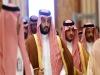 ولي عهد السعودية يعلن أمل بلاده في موعد انتهاء الأزمة اليمنية