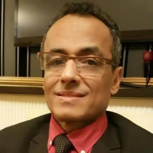 د.عيدروس النقيب : رسالة هامة إلى أمن عدن!